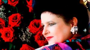 """Mariana Nicolesco: """"Un eveniment excepţional în lumea muzicii, liedul românesc la Bucureşti"""""""
