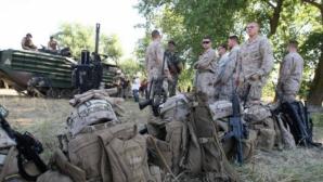 A murit caporalul rănit la Cabana militară Cheia