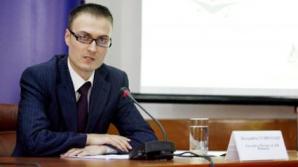 Alexandru Cumpănaşu a fost ales preşedinte al CNMR, alături de 32 de vicepreşedinţi