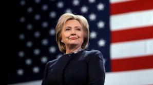 ALEGERI SUA. Hillary Clinton, drumul spre Casa Albă