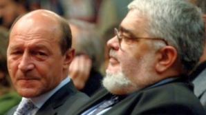 Traian Băsescu îi răspunde lui Plesu