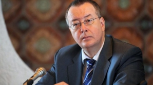 Analistul politic Bogdan Chirieac a împlinit 55 de ani