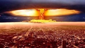 Amenințări cu bomba nucleară