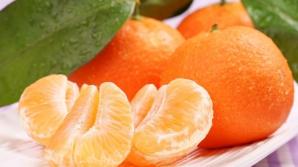 Mănânci clementine cu frunze în această perioadă a anului? Trebuie neapărat să ştii asta!