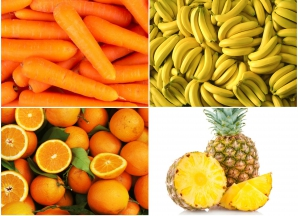 Nu combina niciodată aceste fructe! Pot provoca chiar şi moartea la copii
