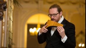 Concert Nicolae Voiculeţ, la Viena