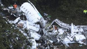Dramatic. 20 de ziariști sportivi au pierit în accidentul aviatic din Columbia