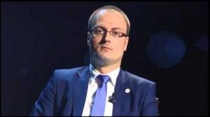 Preşedintele CNMR, Alexandru Cumpănaşu, întâlnire informală cu 26 de ambasade