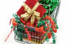 Cumpărături de Crăciun