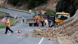 Cutremur în Noua Zeelandă: Aproape o mie de turiști așteaptă să fie evacuați