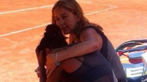 DRAMĂ în lumea tenisului. Tatăl unei jucătoare a murit în tribună, în timp ce aceasta juca în finala