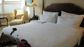 Lucrul neştiut despre paturile din hoteluri