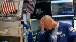 <p>Criza financiară</p>