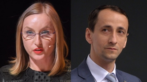 Gabriela Szabo si Mihai Covaliu / sursa foto: vocea.biz