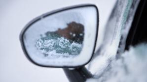 Cum să-ţi dezabureşti rapid geamurile maşinii