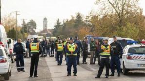 Ungaria: Arme confiscate și arestări în rândul unei grupări neonaziste