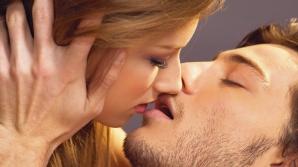 Greşelile pe care le fac femeile când sărută. Pun bărbaţii pe fugă!