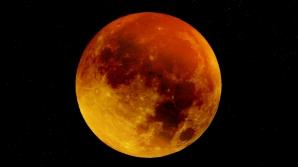 5 zodii influențate de super-luna din 14 noiembrie
