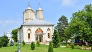Jaf de proporţii la Mănăstirea Pasărea, de lângă Bucureşti. Hoţii au furat 100.000 de euro
