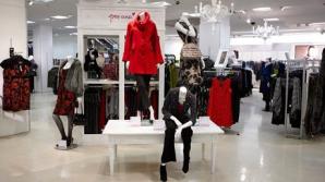 Un brand de top îşi închide toate magazinele din România