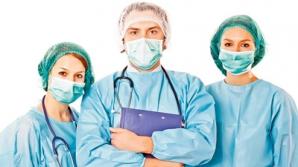 Rezidenții în medicină își pot alege repartizarea în orice spital în care sunt posturi libere