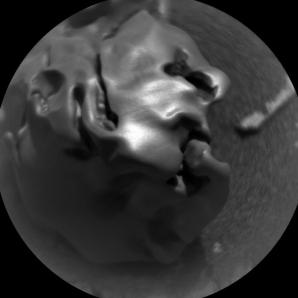Imagini şocante de pe Marte. Cercetători NASA au înlemnit când au văzut obiectul. Cum a ajuns acolo?