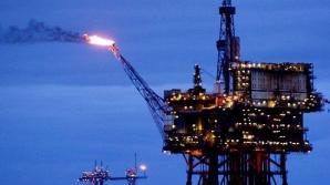 Noi rezerve de petrol în Marea Neagră