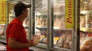 E-coli în alimente