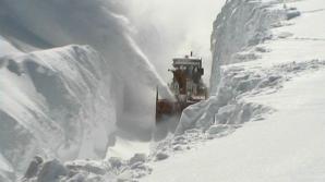 Vom avea sau nu cea mai grea iarnă din ultimul secol? Răspunsul ANM