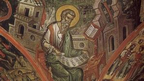 Calendar ortodox. Ce mare sfânt este pomenit astăzi
