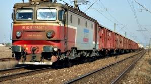 Tren deraiat în ruta Gheorghieni - Topliţa. Circulaţia este întreruptă