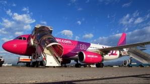 Incident pe Aeroportul din Cluj: O cisternă a lovit un avion