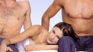 Fantezia secretă pe care o au 53 la sută dintre femei