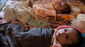 SIDA a pus stăpânire pe un întreg oraş: 27.000 de oameni, infectaţi. Alertă maximă!