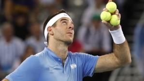 Argentina, campioana la Cupa Davis