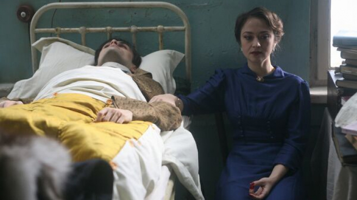 """""""Inimi cicatrizate"""", noul film al lui Radu Jude, de vineri în cinematografele din România"""