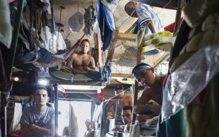 Închisoarea unde deţinuţii sunt atât de înfricoşători încât nici gardienii nu intră