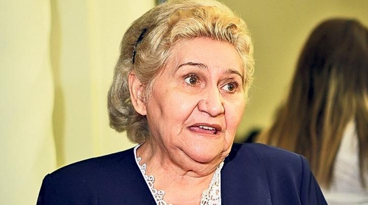 """Drama neştiută a celebrei Gabi Luncă: """"Copilul meu era negru la faţă cum e pământul!"""""""
