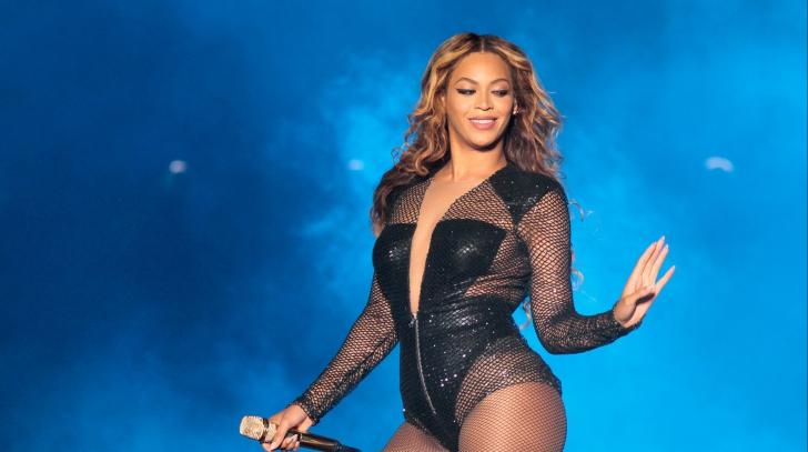 Alegeri SUA 2016. Beyonce, discurs emoţionat despre Hillary Clinton