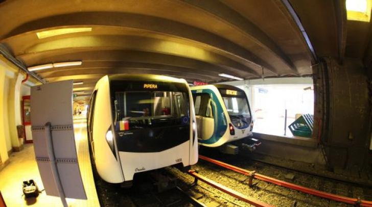 Pericolul de la metroul din Bucureşti de care nu ştie niciun călător. ISU a făcut anunţul!