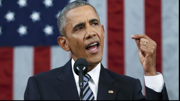"""Obama critică Rusia: """"O țară mai mică, o țară mai slabă"""""""