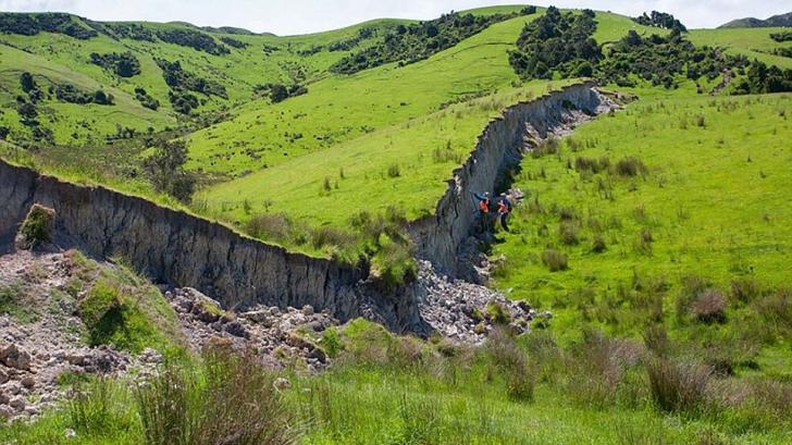 Cutremur Noua Zeelandă