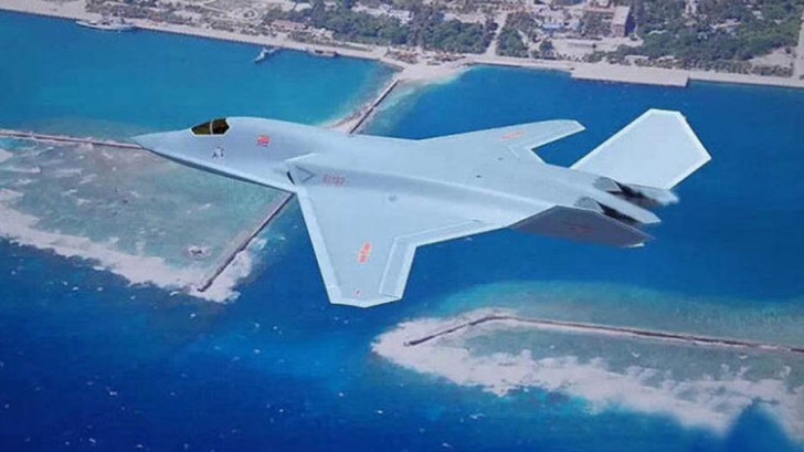 Ciocnire de avioane militare