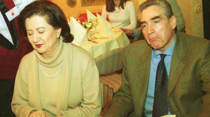 Dezvăluire bombă a Mioarei Roman despre divorţul de Petre Roman