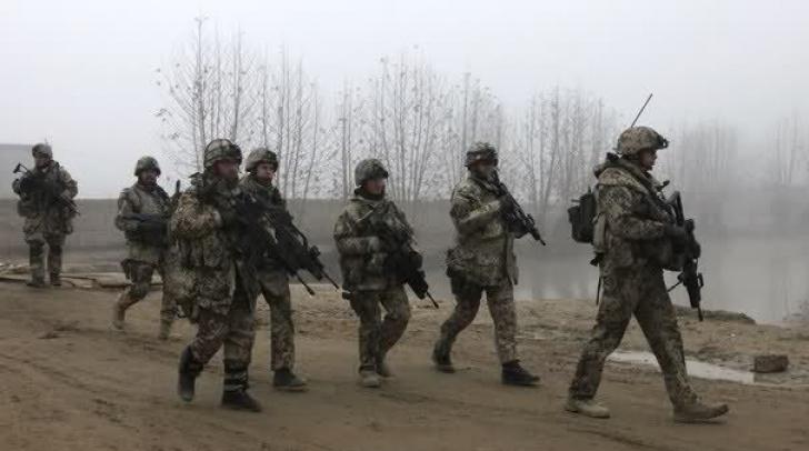 Germania este din nou în alertă! Peste 80 de islamişti au fost descoperiţi infiltraţi în armată
