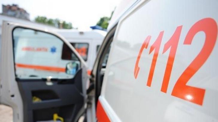 Accident grav în Constanța! Un bătrân a murit și alte două persoane au fost grav rănite