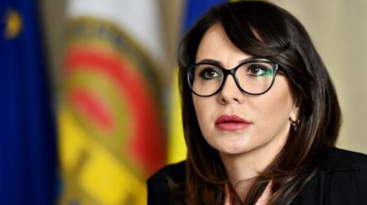 Ana Maria Pătru, şefa AEP, urmărită penal de DNA pentru trafic de influență și spălare de bani