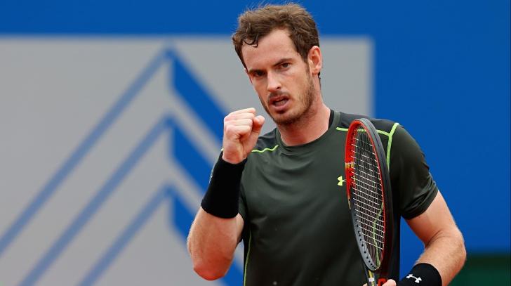 Andy Murray este noul REGE al tenisului mondial!