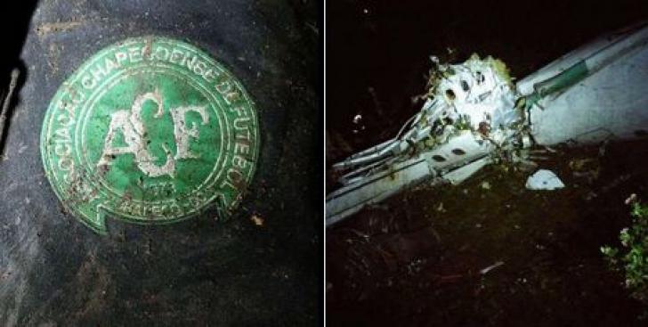 Un fost jucător de la CFR Cluj, la un pas să moară în accidentul aviatic din Columbia