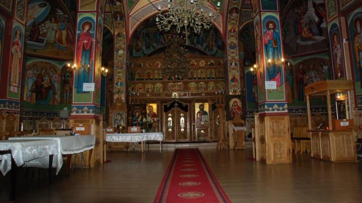 Calendar ortodox 2016: Ce sfinţi sărbătorim astăzi